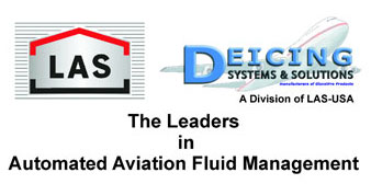 LAS-USA and Deicing Systems & Solutions