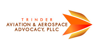 Trinder Aviation & Aerospace Advocacy, PLLC