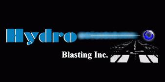 Hydro Blasting Inc.