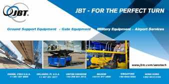JBT Corp