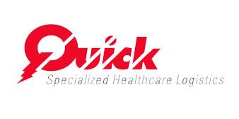 Quick Specialized Healthcare Logistics