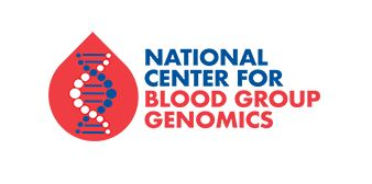 The National Center for Blood Group Genomics