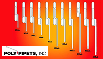 Poly-Pipets, Inc. .... We're Specialists