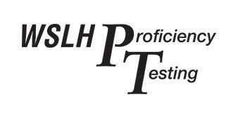 WSLH Proficiency Testing