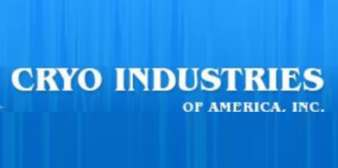 Cryo Industries Of America