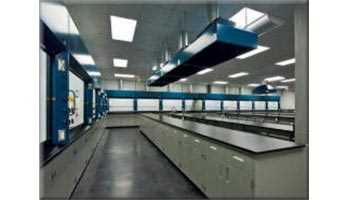 Laboratory & Industrial Furniture  (Manufacturer & Distributor)