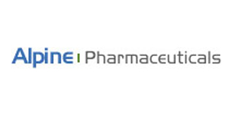 Alpine Pharmaceuticals