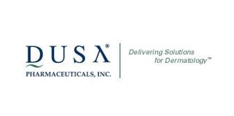 DUSA Pharmaceuticals