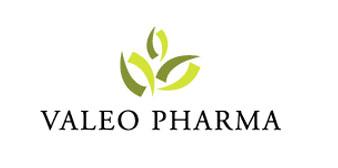 Valeo Pharma Corp.