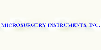 Microsurgery Instruments, Inc.