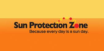 Sun Protection Zone