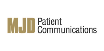 MJD Patient Communications