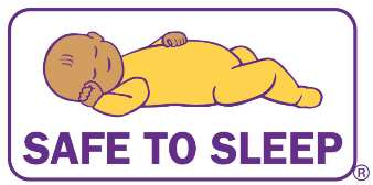 Safe to Sleep® Campaign/Eunice Kennedy Shriver National Institute of Child Health and Human Development (NICHD)