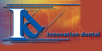 Innovation Dental Inc.