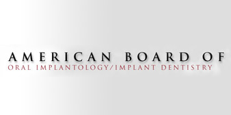 American Board of Oral Implantology/Implant Dentistry