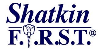 Shatkin F.I.R.S.T.
