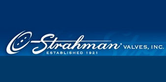 Strahman Valves Inc