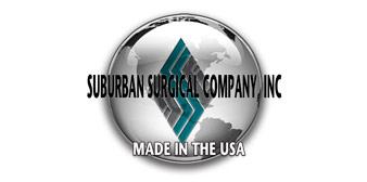 SUBURBAN SURGICAL COMPANY, INC.