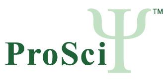 ProSci Inc