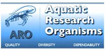 Aquatic Research Organisms Inc.