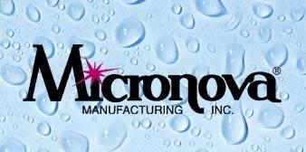 Micronova Manufacturing Inc.
