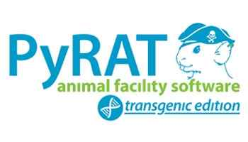 PyRAT Animal Facility Management Software
