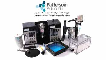Patterson Scientific