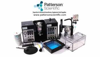 Patterson Scientific