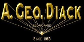 A. Geo. Diack, Inc.