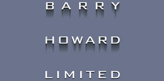 Barry Howard Limited