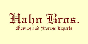 Hahn Bros. Fireproof Warehouses
