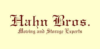 Hahn Bros. Fireproof Warehouses