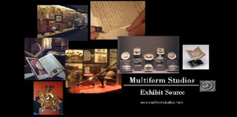 Multiform Studios / Exhibit Source