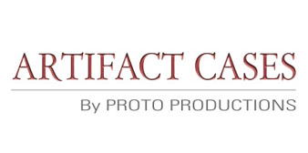 Artifact Cases- Proto Productions