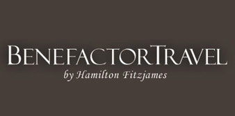 Benefactor Travel by Hamilton Fitzjames