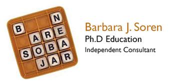 Barbara J. Soren, PhD