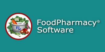 FoodPharmacy Software