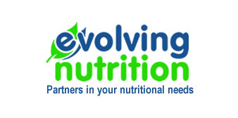 Evolving Nutrition