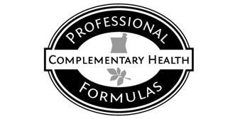 Professional Complementary Health Formulas