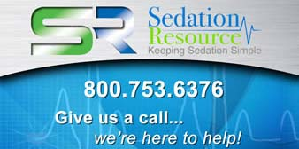Sedation Resource