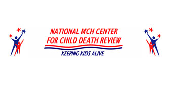 National Center for Child Death Review