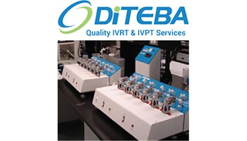 Diteba, Leaders in IVRT and IVPT Analytical Services