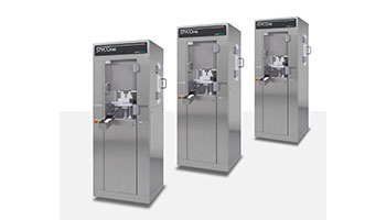 Formulation expertise meets equipment excellence for perfect tablets.