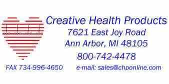 Creative Health Products