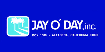 Jay O'Day, Inc.