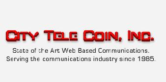 City Tele Coin, Inc.
