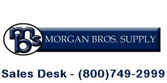 MORGAN BROS.SUPPLY INC.