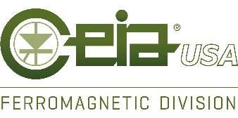 CEIA USA Ferromagnetic Division