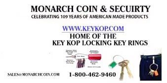 Monarch Coin and Security, Inc.