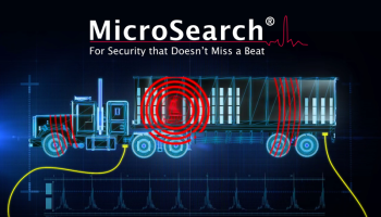 MicroSearch® — Human Presence Detection System for Correctional Facilities